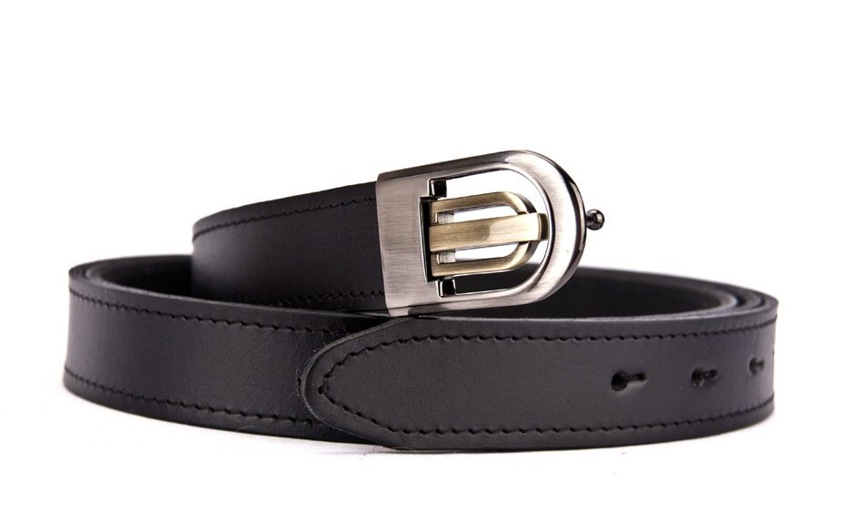 Belts From OZ - 30 2845 black