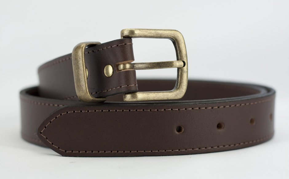 Belts From OZ - 30 7585 brown