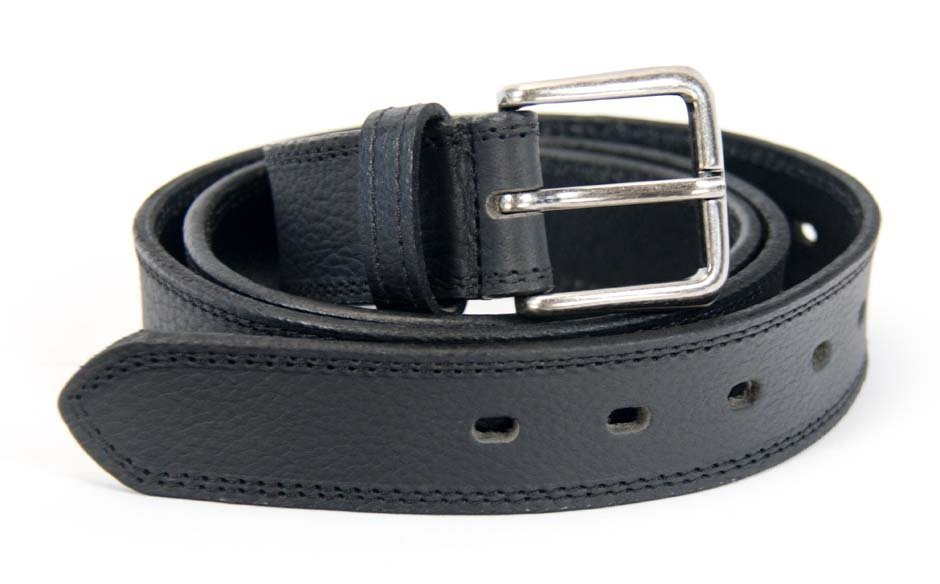 Belts From OZ - 35 503309 black